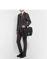 ae7e0c1f9e65 ... Prada Saffiano Leather Briefcase ...