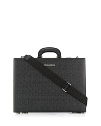 DSQUARED2 Textured Briefcase