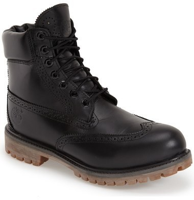 197 Timberland Brogue Boot Timberland Brogue Boots Shoes