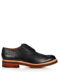 Archie leather brogues medium 400329