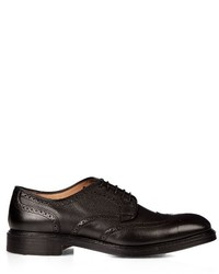 Cheaney Bexhill Grained Leather Brogues