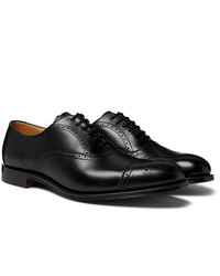 Church's Toronto Cap Toe Leather Brogues