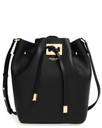Michael Kors Michl Kors Medium Miranda Bucket Bag