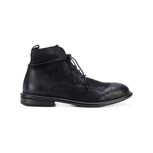 Marsèll Bombe Sole Military Boots
