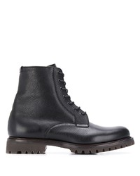 Church's Classic Lace Up Boots