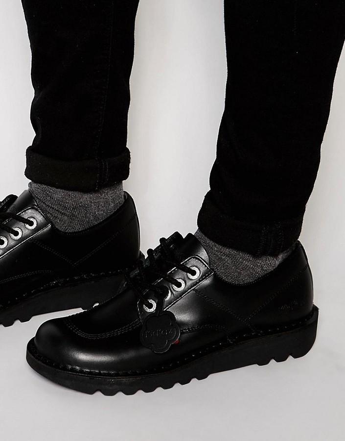 0d094d8a0c Kickers Kick Lo Shoes, £88 | Asos | Lookastic UK