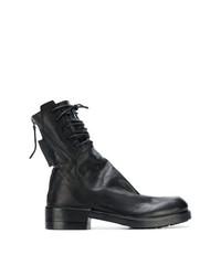 Cinzia Araia Lace Up Boots