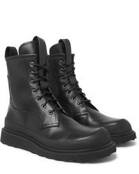 Bottega Veneta Leather Boots