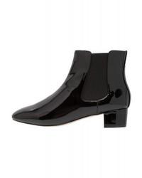 Parfois Ankle Boots Black