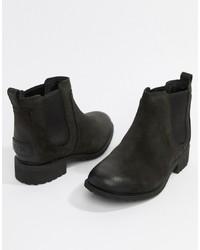 UGG Bonham Chelsea Boot In Black