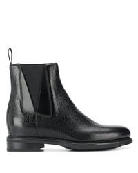 Santoni Chelsea Ankle Boots