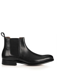 Declan leather chelsea boots medium 386488