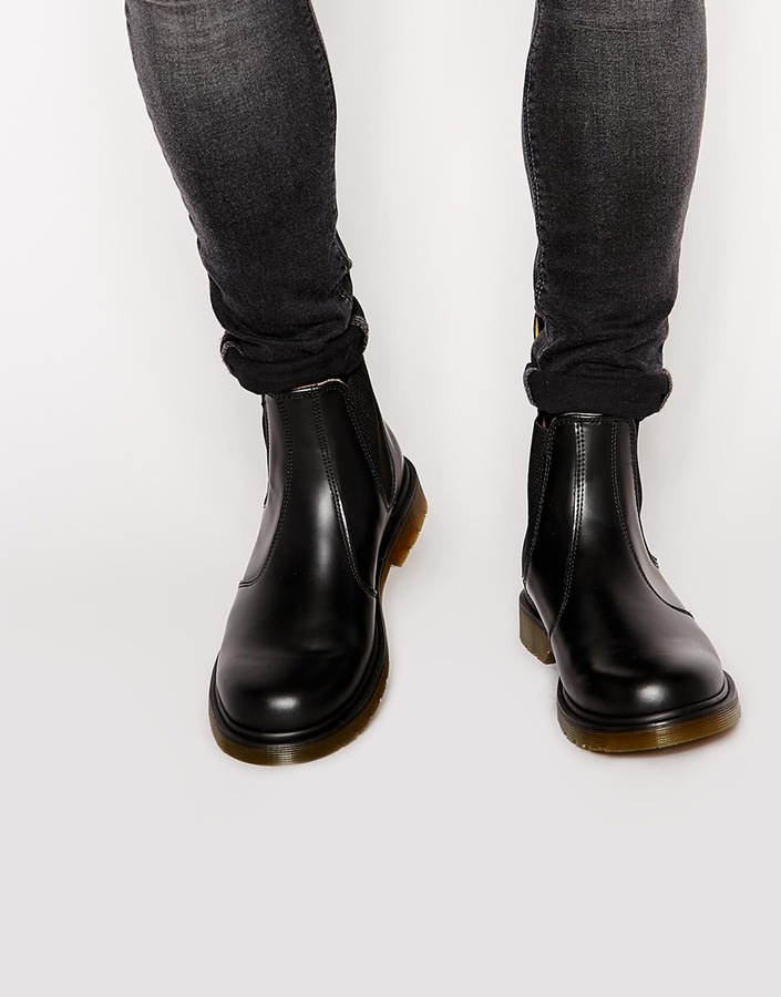 Dr. Martens Dr Martens 2976 Chelsea Boots | Where to buy & how to wear