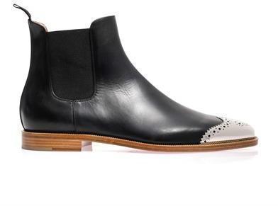 louboutin jesse boot