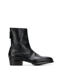 Premiata Low Heel Boots