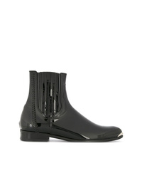 Wooyoungmi Pointed Ankle Boots