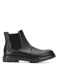 Leqarant Textured Boots