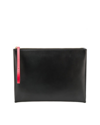 Marni Block Colour Large Pouch