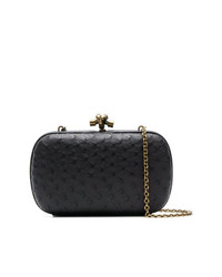 Bottega Veneta Embossed Clutch Bag