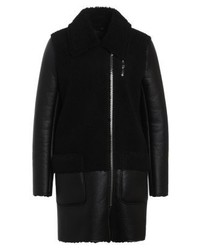 Gipsy Moreen Short Coat Black