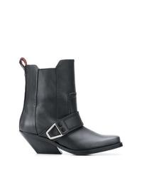 Diesel Cowboy Boots