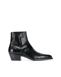 Saint Laurent Finn Boots
