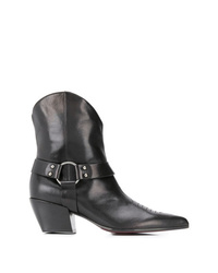 Deimille Western D Boots