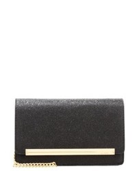 Aldo Afolia Across Body Bag Black
