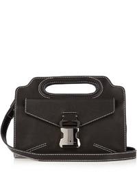 Christopher Kane Leather Cross Body Bag