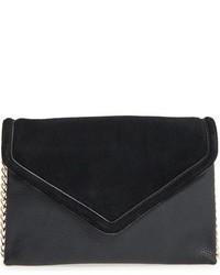 Leith Faux Leather Crossbody Bag