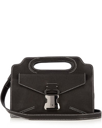 Christopher Kane Leather Cross Body Bag