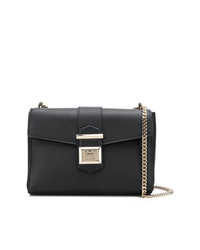 Jimmy Choo Marianne Shoulder Bag S