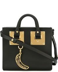 Sophie Hulme Mini Albion Box Crossbody Bag