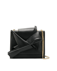 N°21 N21 Abstract Bow Shoulder Bag