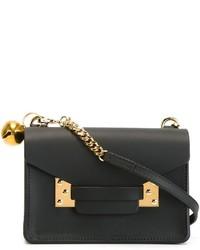 Sophie Hulme Nano Milner Crossbody Bag