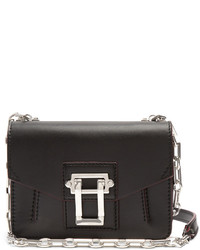 Proenza Schouler Hava Leather Cross Body Bag