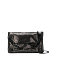 Stella McCartney Vernished Shoulder Bag
