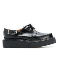 Comme Des Garcons Homme Plus Comme Des Garons Homme Plus Creepers Lace Up Shoes