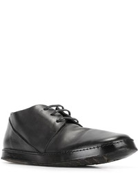 Marsèll Flat Sole Derby Shoes