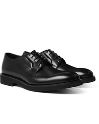 Paul Smith Ludlow Polished Leather Derby Shoes