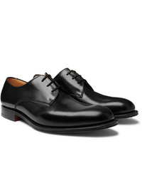 Church's Oslo Polished Leather Derby Shoes