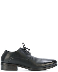 Marsèll Polished Toe Derbys