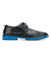 Marsèll Soft Nappa Derby Shoes