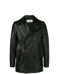 Saint Laurent Classic Calf Leather Jacket