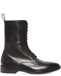 Lace up leather boots medium 1148576