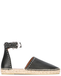 Givenchy Studded Trim Espadrilles