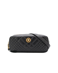 Versace Quilted Belt Bag