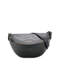 Balenciaga Souvenir Xs Aj Belt Bag