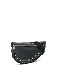 Alexander McQueen Stud Embellished Belt Bag