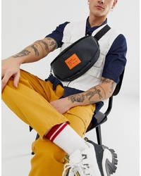 HXTN Supply Utility Oversized Bum Bag In Grey